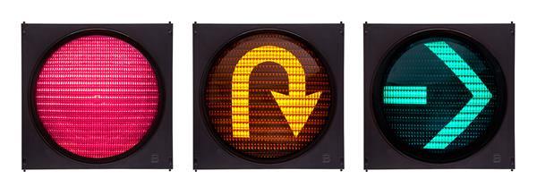 Traffic Signal Modules