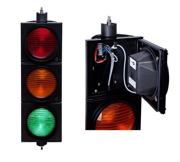 Traffic Signal Lantern